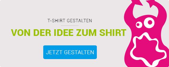 T-Shirt Druck individueller Textildruck und Einzelstücke