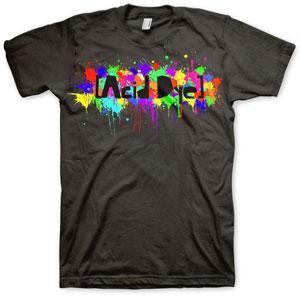 acid dye, t-shirt, acid, dye, saure farbe, t shirt