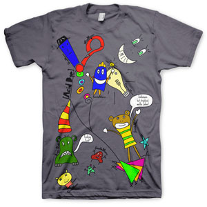 acid dye, t-shirt, acid, dye, smilemann, smileman, t shirt
