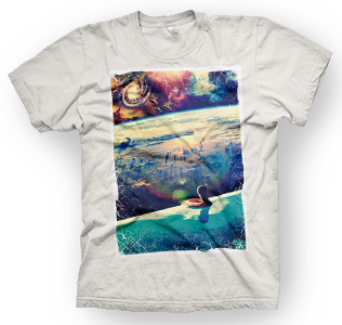 enough shirts, Dive, T-Shirt, cooles Design