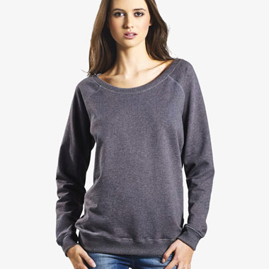 Organic Sweatshirt Bio & Fairtrade