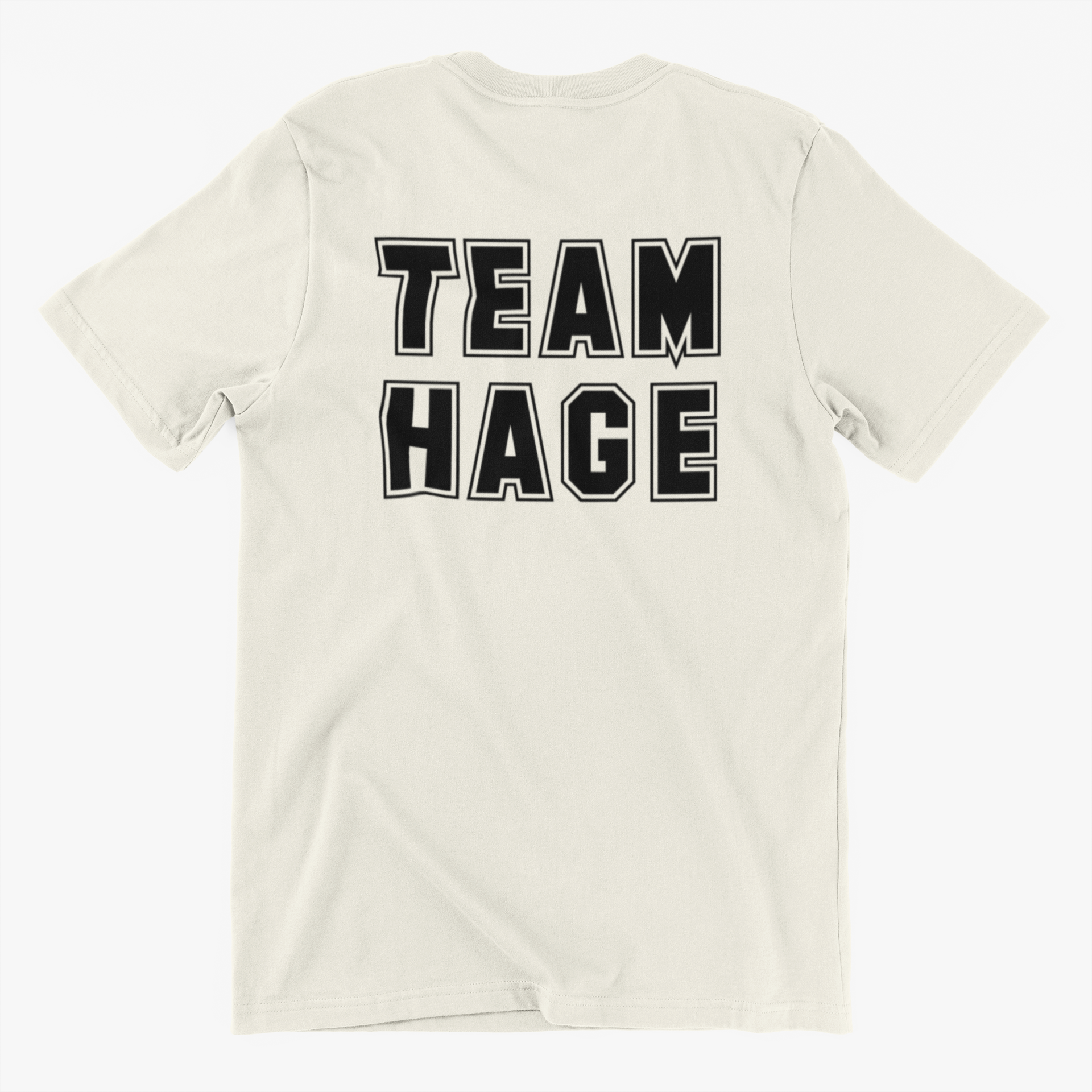 Hage Supporter T-Shirt