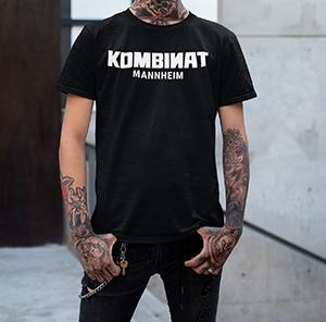 Kombinat Logo Shirt