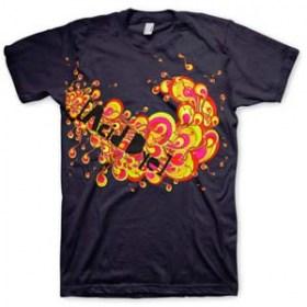 acid dye, t-shirt, acid, dye, farbe, saure, t shirt