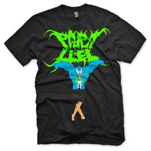 parallel clothing, venom, metal, power metal, classic metal, drucken, t shirt